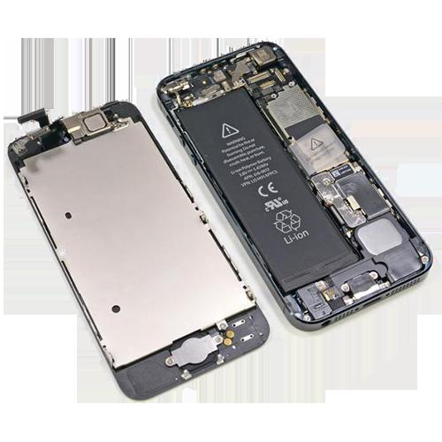 Wymiana baterii iPhone Warszawa