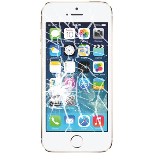 Wymiana szybki iPhone Warszawa