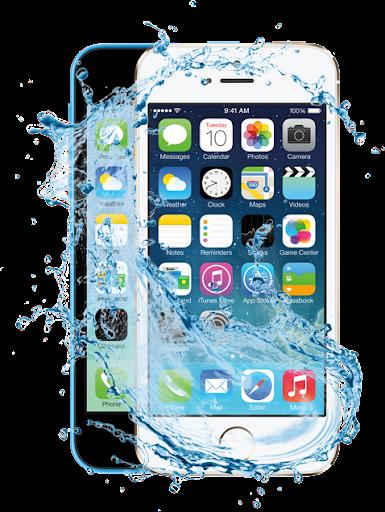 Naprawa iPhone Po zalaniu Warszawa