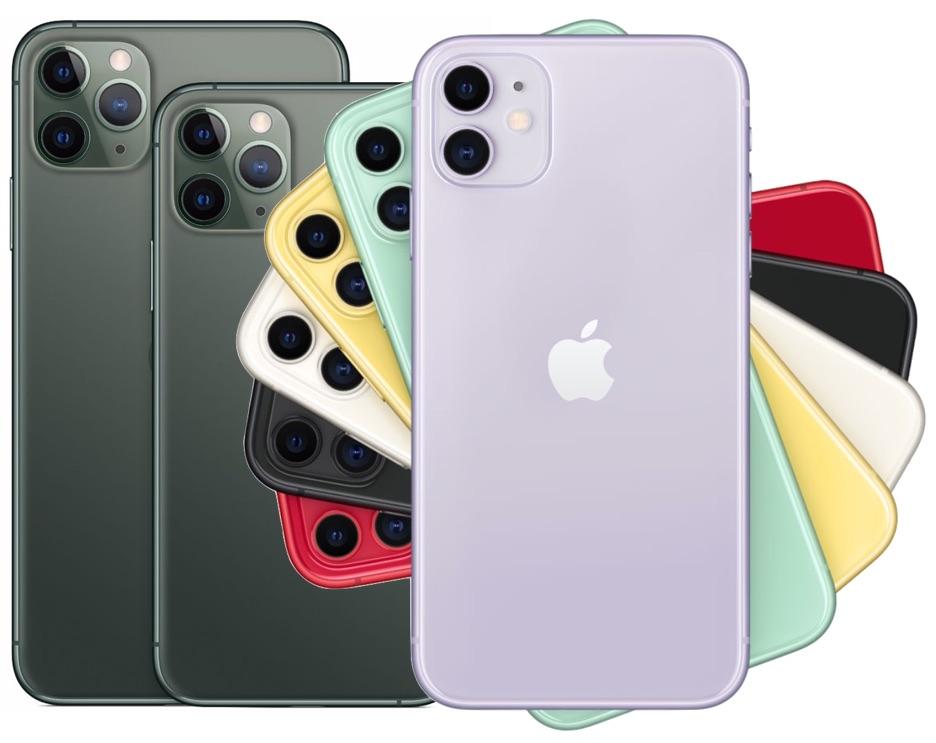 jak wyłączyć iPhone 11 / 11 pro / 11 pro max